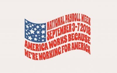 Why You Should Care About National Payroll Week
