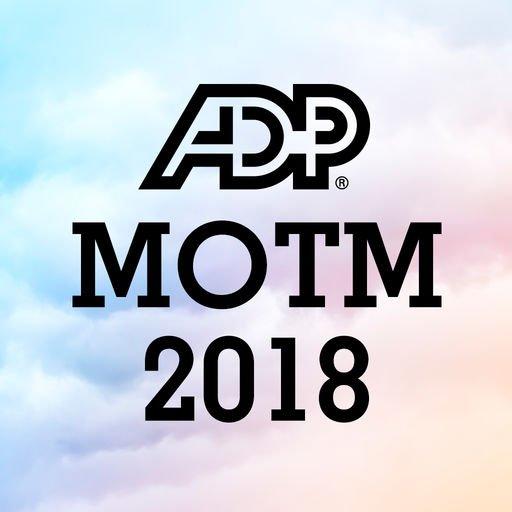 ADP MOTM 2018