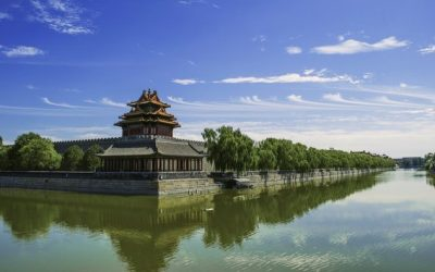 Focus on China: Payroll is a Relatively New Concept