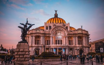 Focus On Mexico: New Payroll Tax Reporting Requirements Challenge Employers [3 Examples]