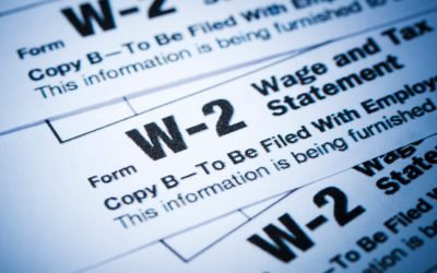 What is a W-2c? Part 2